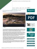 Rio 2016_ Parque Olímpico Foi Escolhido Por Concurso Público de Arquitetura _ CAU_RJ