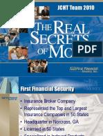 Real Secret of Money
