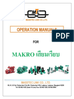 Willo Pump - Operation Manual (Eng. Ver).pdf
