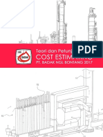 Buku Cost Estimating.pdf