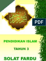 Pend.islam Wuduk