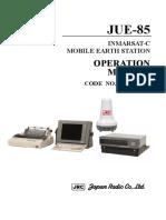 JRC JUE-85 OPERATION MANUAL.pdf