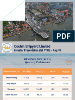 CSL Investor Presentation Aug 18