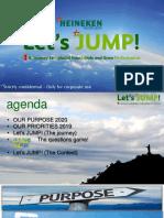 Presentation AP19 - Let's Jump - Short Version