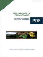 Los páramos de Chimborazo.pdf
