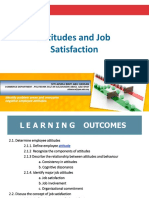 Chapter 2 Attitude and Job Satisfaction Jun18
