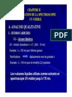 chap.II Application de la Spectroscopie UV-visible( PPT).pdf
