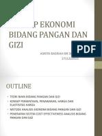 1711222011 - Asrita Basriah Br Sitepu - Konsep Ekonomi Bidang Pangan Dan Gizi