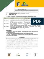 Informe LDU Beach Games 2014