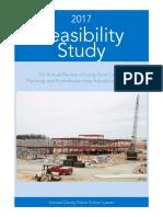 2017 Feasibility Study