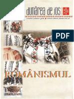 Revista DUNĂREA DE JOS nr. 203 Ianuarie 2019