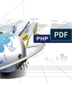 PHP Materials