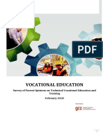 Stručno obrazovanje bosanski