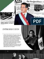 Alberto Fujimori (1)