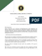 MensajeEspecialReformaContributiva25.X.10FinalconGraficas