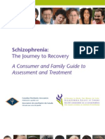 Schizophrenia Report