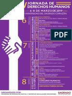 IV Jornada de Derechos Humanos