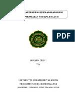BP Kep. Medikal Bedah 2 D3 Smt 5.docx