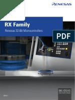 Rexesas_RX_MCUs.pdf
