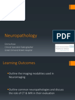 Neuropathology