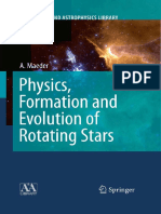 (Astronomy and Astrophysics Library) André Maeder (auth.)-Physics, Formation and Evolution of Rotating Stars-Springer-Verlag Berlin Heidelberg (2009).pdf