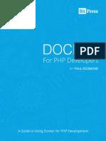Docker Php Developers Ch04 Sample