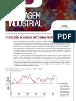 1809 Sondagem Industrial Fevereiro 2015