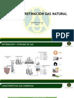 12. Proceso Refinación Gas Natural