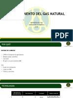 13. Endulzamiento Gas Natural
