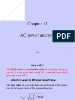 Chapter 11 circuit