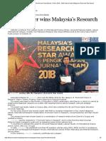 The Borneo Post Mrsa