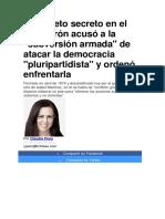 El decreto secreto en el que Perón acusó a la.docx
