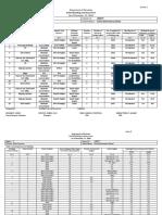 School Building Inventory Form