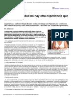 """Página_12 __ Universidad __ """"en La Universidad No Hay Otra Experiencia Que La Del Trámite"""""""