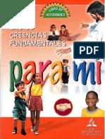06 09 - Manos - Club de Libros - 28 Creencias Niños - A.c.s.c.r