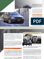 Evaluacion Renault Logan
