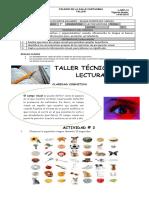 9° Tecnica de lectura.docx