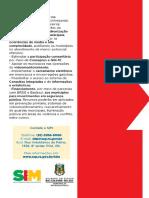 Folder Sim a5