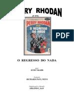 P-053 - Os Condenados de Isan - Kurt Mahr