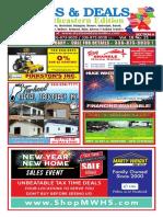 Steals & Deals Southeastern Edition 3-7-19