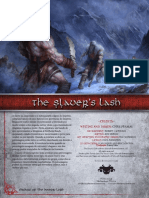 D&D 5E - Shadow of the Demon Lord - O Açoite do Escravagista (The Slavers Lash) - Biblioteca Élfica.pdf