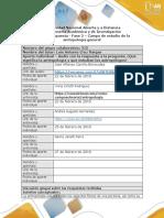 Formato Respuesta - Fase 2 - La Antropología y Su Campo de Estudio Final
