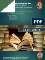 El Informe (1)