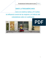 Feminismo latinoamericano