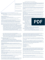 Outline Consti Law 2 Cruz chapter 10