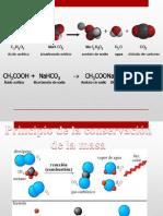 Reacciones quimicas en ingenieria