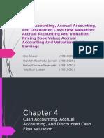 Analisis Informasi Keuangan Kelompok 3 Pertemuan 3 Akuntansi B 2018