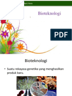 Bioteknologi 3