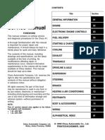 2009 CHERY A1 Service Manual.pdf