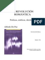 Revolución romantica